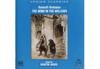 The Wind in the Willows - 3 CD - Kinder/Jugend