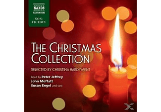 THE CHRISTMAS COLLECTION - 2 CD - Literatur/Klassiker