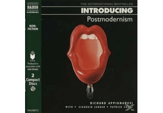 INTRODUCING POSTMODERNISM - 2 CD -