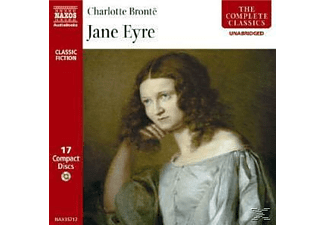 JANE EYRE - 17 CD -