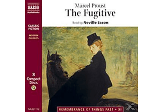 THE FUGITIVE - 3 CD -