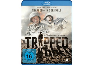 Trapped - In der Falle - (Blu-ray)