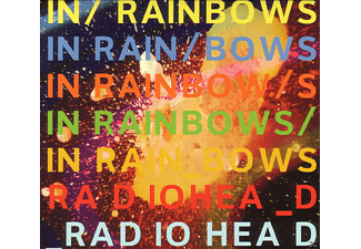 Radiohead - In Rainbows [CD]