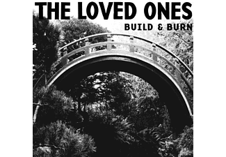 The Loved Ones - Build & Burn - (CD)