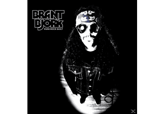 Brant Bjork - Punk Rock Guilt - (Vinyl)