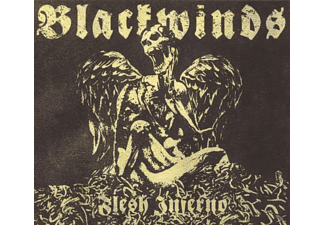 Blackwinds - Flesh Inferno [CD]