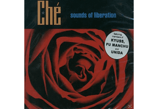 Che - Sounds Of Liberation - (Vinyl)