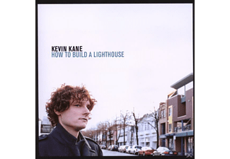 Kevin Kane - How To Build A Lighthouse - (CD)
