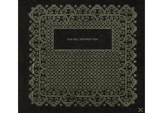 This Will Destroy You - This Will Destroy You - (CD)