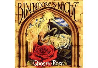 Blackmore's Night - Ghost Of A Rose - (CD)