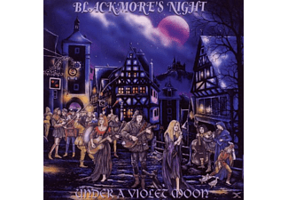 Blackmore's Night - Under A Violet Moon - (CD)