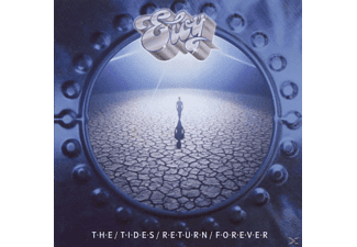 Eloy - The Tides Return Forever (Remastered) - (CD)