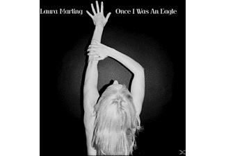 Laura Marling - Once I Was An Eagle - (Vinyl)