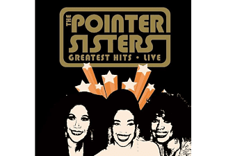 The Pointer Sisters - Ultimate Soul Divas - (CD)
