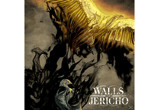 Walls Of Jericho - REDEMPTION - (CD)