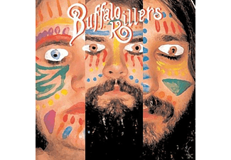 Buffalo Killers - Let It Ride [CD]
