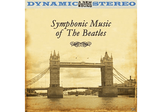VARIOUS - Symphonic Music Of The Be Beatles - (CD)