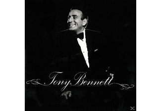 Tony Bennett - The Platinum Anthology (Deluxe Edition) - (CD)
