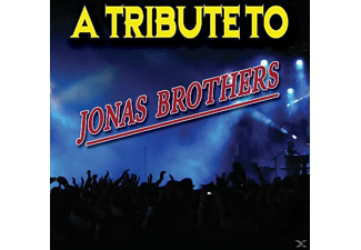 VARIOUS - TRIBUTE TO JONAS BROTHERS - (CD)