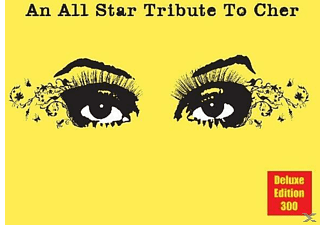 VARIOUS - A Tribute To Cher - (CD)