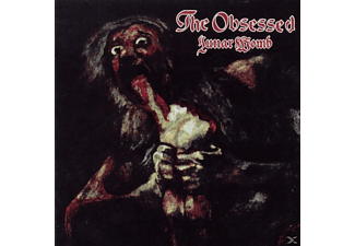 The Obsessed - Lunar Womb - (CD)
