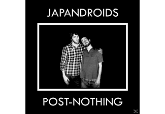 Japandroids - Post-Nothing - (CD)