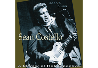 Sean Costello - Sean's Blues - (CD)