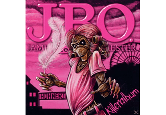 J.B.O. - Killeralbum [CD]