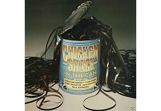 Chicken Shack - In The Can - (Vinyl)