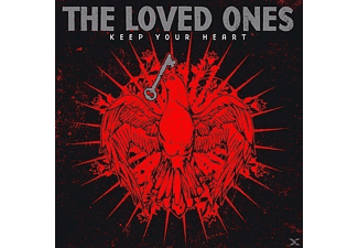 The Loved Ones - Keep Your Heart [CD]