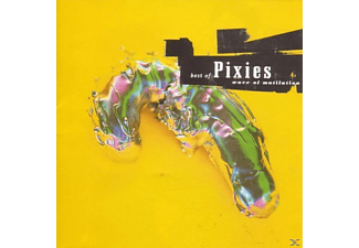 Pixies - Best Of Pixies-Wave Of Mutilation - (CD)