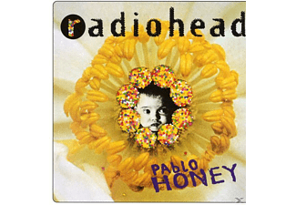 Radiohead -  Pablo Honey [Βινύλιο]