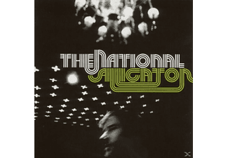 The National - Alligator [CD]