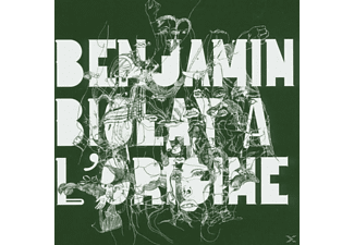Benjamin Biolay - A L'origine [CD]