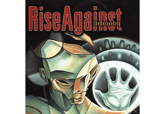 Rise Against - The Unraveling - (CD)