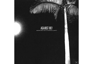 Against Me! - Searching For A Former Clarity - (CD)