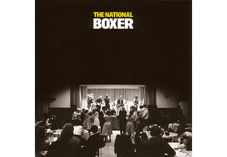 The National - Boxer [CD]