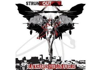 Strung Out - Blackhawks Over Los Angeles - (CD)
