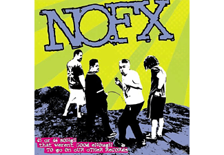 Nofx - 45 Or 46 Songs That Weren't Good Enough - (CD)