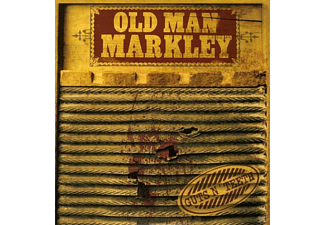 Old Man Markley - Guts N' Teeth [Vinyl]