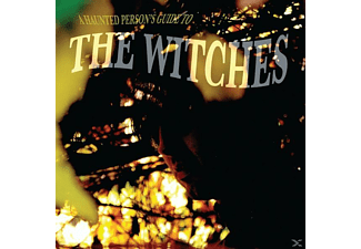 The Witches - A Haunted Person's Guide To... [CD]