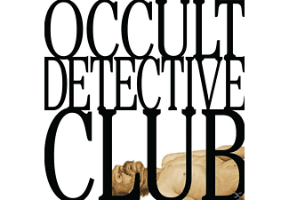 Occult Detective Club - Crimes [CD]