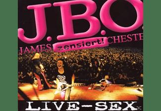 Jbo sex