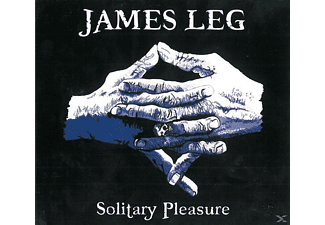 James Leg - Solitary Pleasure - (CD)