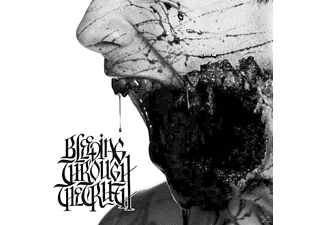 Bleeding Through - The Truth - (CD)