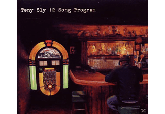 Tony Sly - 12 Song Program - (CD)