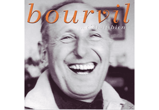 Bourvil - Best Of [CD]