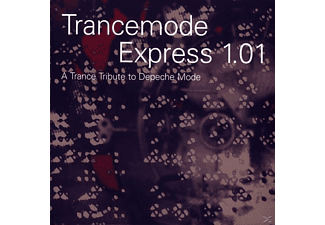 VARIOUS - Trancemode Express 1.01 - (CD)