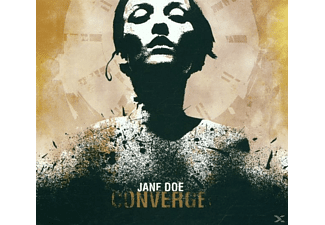 Converge - Jane Doe - (CD)