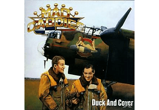 Mad Caddies - Duck And Cover - (CD)